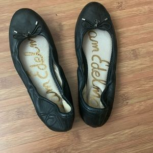 Ballet slippers, flat shoes